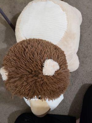 Kids lion plush chair for Sale in Ypsilanti, MI