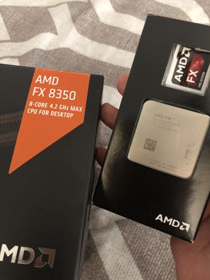 2 Cpu's for Trade for Sale in Tacoma, WA