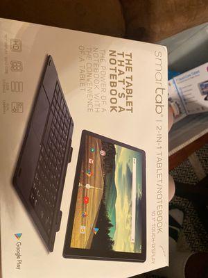 Smart tablet 2-1 for Sale in Las Vegas, NV