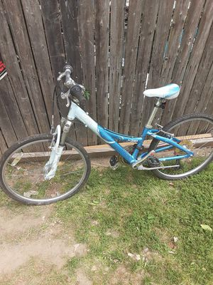24 inch mountain bike for Sale in Severn, MD