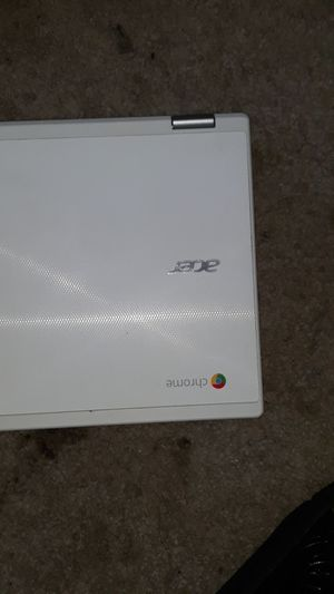 Acer chromebook 11 for Sale in Joint Base Lewis-McChord, WA