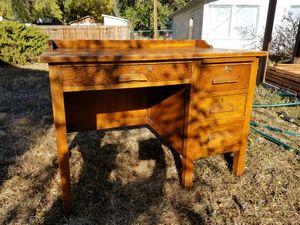 Desk for Sale in Montrose, CO