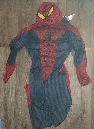 The Amazing Spiderman Costume for Sale in Chicago, IL