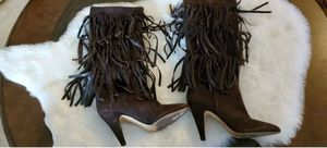 Suede Boots for Sale in Pataskala, OH