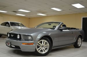 2007 Ford Mustang for Sale in Manassas, VA