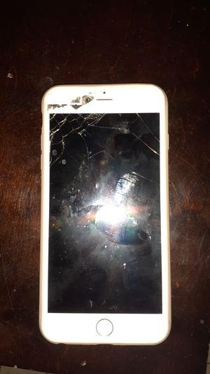 iPhone 6s plus for Sale in Tucson, AZ