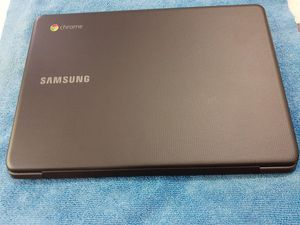 "Samsung Chromebook 3 11.6 "" Laptop working perfect used cheap for Sale in Miami Beach, FL"
