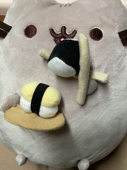 Pusheen Sushi Stuffed Animal for Sale in Canby,  OR