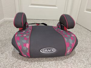 Graco booster seat for Sale in Bellevue, WA