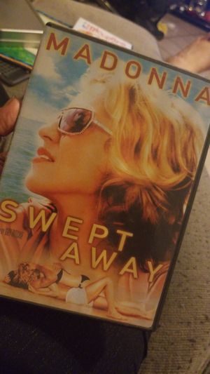 Madonna Swept Away for Sale in Lynwood, CA