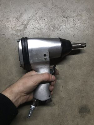 "Allied pneumatic 1-2"" air impact gun for Sale in Santee, CA"