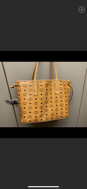 MCM BAG for Sale in Deptford Township, NJ