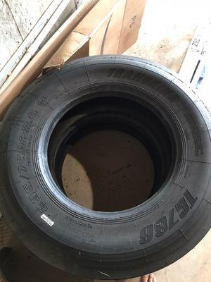 Transking Semi Trailer Tires 22.5 for Sale in Inman, SC