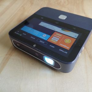 ZTE SPRO 2 Smart projector for Sale in San Diego, CA