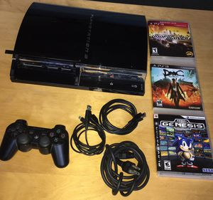 Playstation3 for Sale in Santa Ana, CA