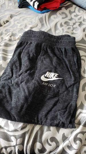 Nike women's plus size capri light sweats for Sale in Santa Ana, CA
