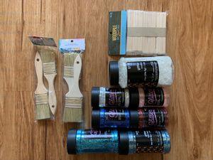 Craft supplies for Sale in Lorton, VA