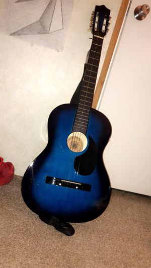acoustic guitar for Sale in Tampa, FL
