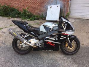 Honda 954 RR for Sale in Cumberland, RI
