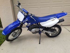 2008 Yamaha ttr125 for Sale in Wesley Chapel, FL