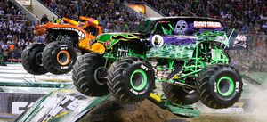 Monster Jam Tickets for Sale in Garland, TX