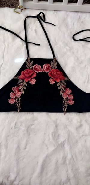 Backless Crop Top for Sale in Colorado Springs, CO