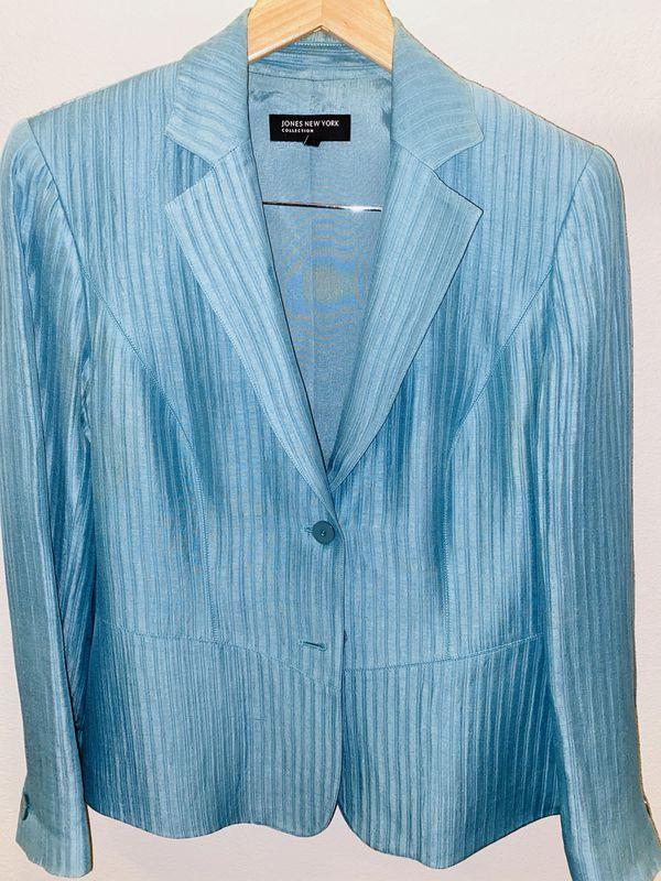 Jones New York Jacket size 10