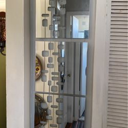 3 Mirror With Cut Outs for Sale in Brookline,  MA
