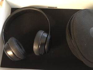Solo 3 Beats Headphones for Sale in Newport News, VA
