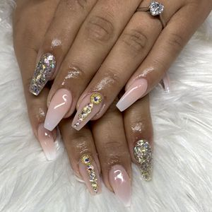 Nails for Sale in Compton, CA
