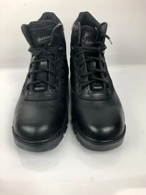 Mens Bates Work Boots for Sale in Dallas, GA