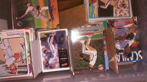 Baseball cards for Sale in Lakewood, WA