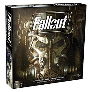 Fallout Board Game for Sale in Annapolis, MD