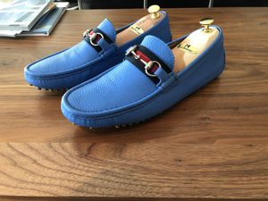 Gucci loafers for Sale in Fort Lauderdale, FL