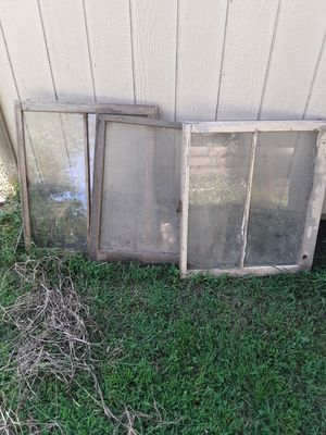 Very Old Windows for Sale in Lynnville, IN