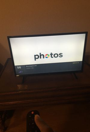 TCL Roku TV for Sale in Baton Rouge, LA