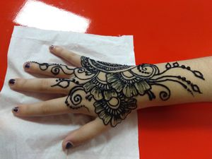 Henna Tattoo for Sale in Roselle, NJ