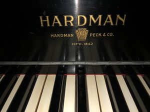 Hartman GrandPiano one of American first Piano's that was used in opera shows. for Sale in Tacoma, WA