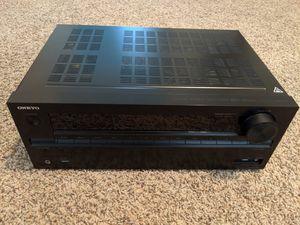 Onkyo Amplifier for Sale in Mesa, AZ