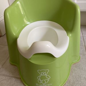Baby Bjorn Potty Chair for Sale in Needham, MA