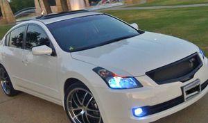Perfect Loaded Nissan Altima SL 2008 Perfect for Sale in Cape Coral, FL