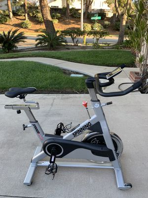 SPINNING SPINNER SPRINT PREMIUM SPINNING BIKE for Sale in Rancho Cucamonga, CA