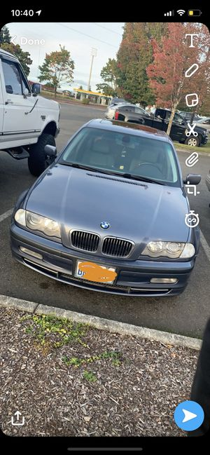 Bmw 330i for Sale in Tacoma, WA