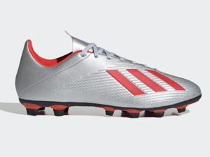 Adidas authentic brand new Soccer Cleats X 19.4 FxG (flexibleGround) men's size 10 and size 10.5 for Sale in Laurel, MD