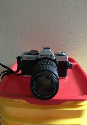 Camera Minolta for Sale in Roselle, IL