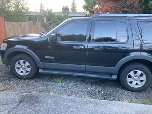2006 Ford Explorer xlt for Sale in Federal Way, WA