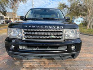 2008 Range Rover for Sale in Orlando, FL