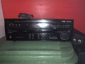 Sony Recieved & Speakers for Sale in Arlington, TX