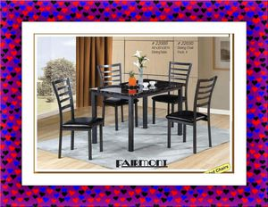 Marble top Dining Table set for Sale in NEW CARROLLTN, MD