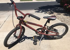 GT Mach One BMX Bicycle for Sale in Gilbert, AZ